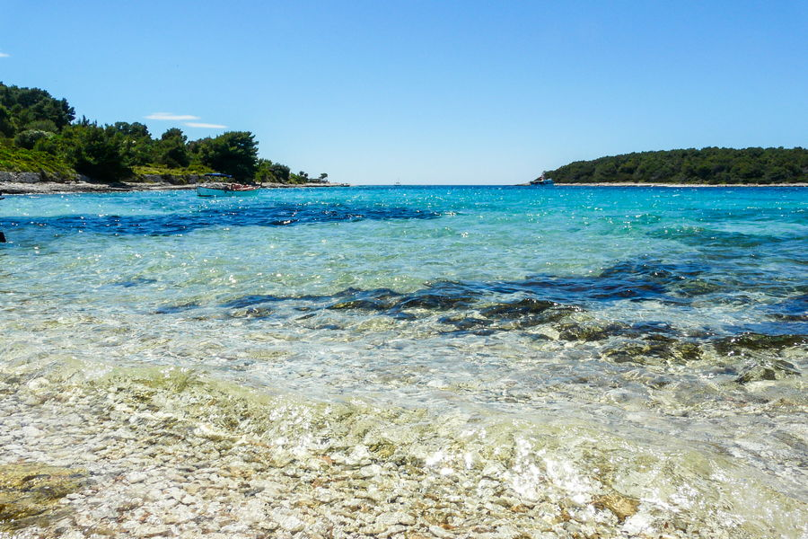 Beach And Islets In Karbuni Things To Do Korcula