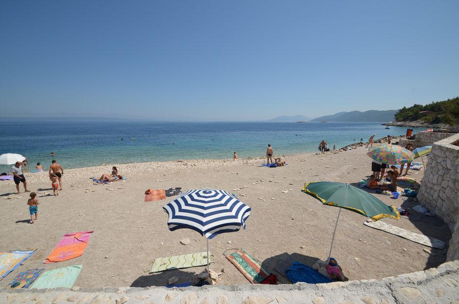 korcula-apartamenty-prigradica-mia-plaża-02