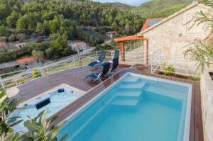 Namoru Villa Grscica